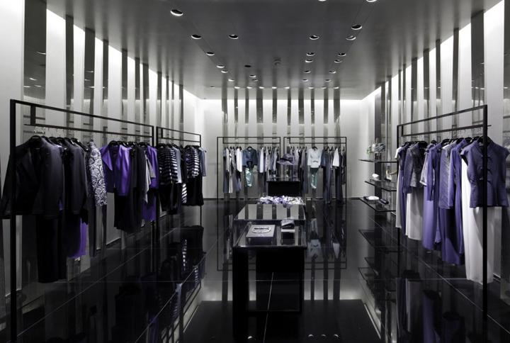 187 Giorgio Armani Store Berlin