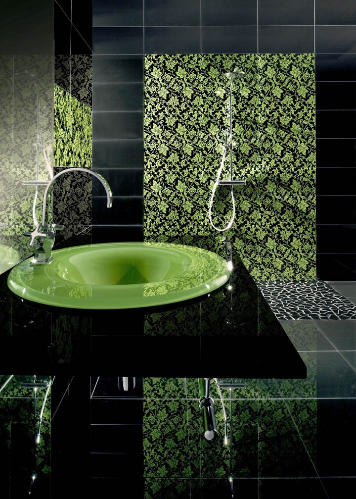 Glass Tiles By Vetrocolor - Colored-and-clear-glass-tiles-by-vetrocolor