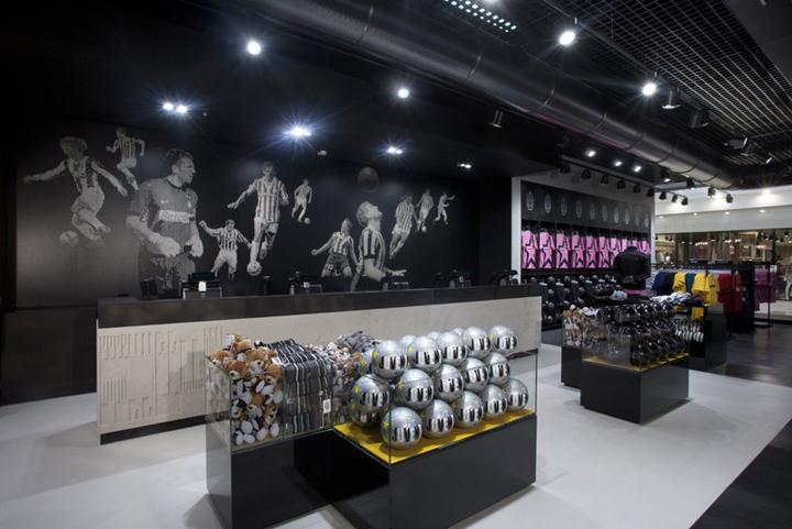 Juventus Store Deutschland
