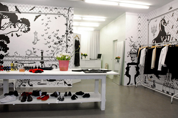 pop up lil shop berlin retail design blog. Black Bedroom Furniture Sets. Home Design Ideas