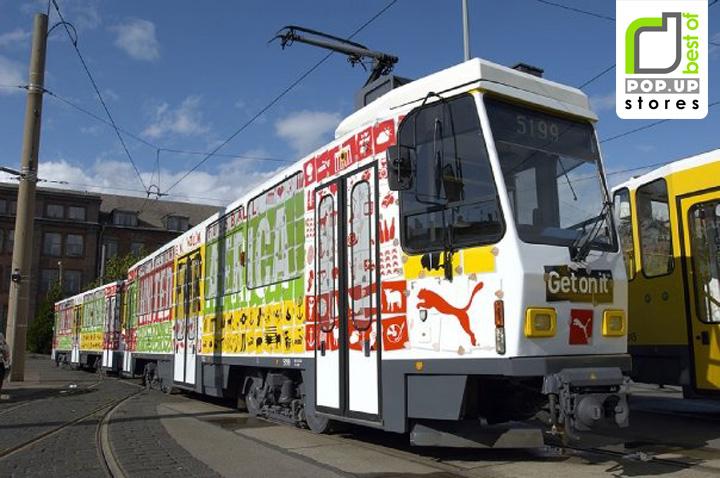 urban shop berlin