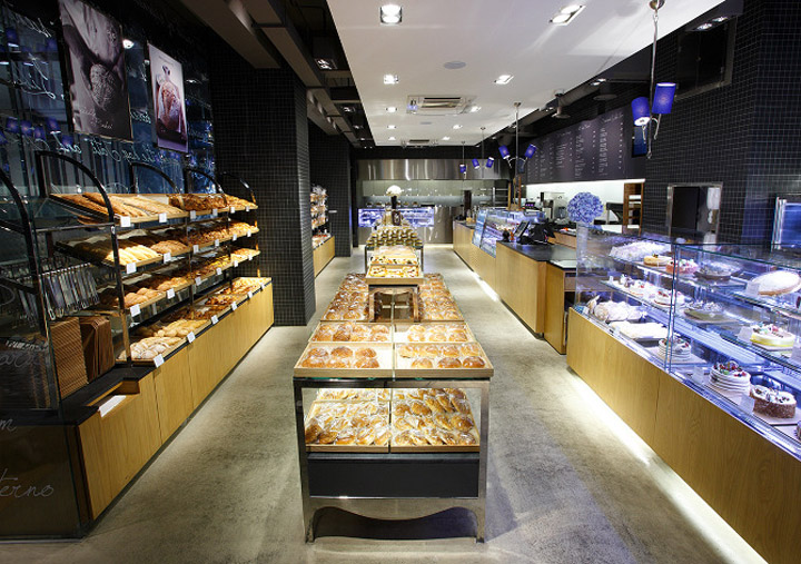 Natural Tones 187 Retail Design Blog