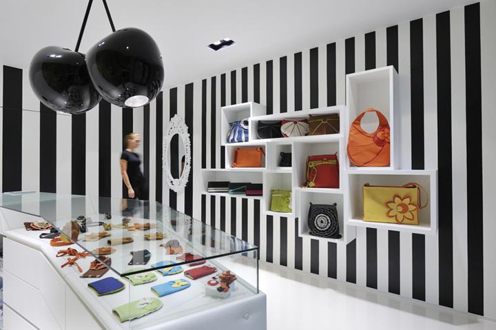 Rosa handmade accessories shop arhimetrics retail for Accessoires shop
