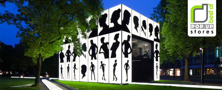 25c8b21be9c4 Schwarzkopf LIGHTBOX by HPP Architects