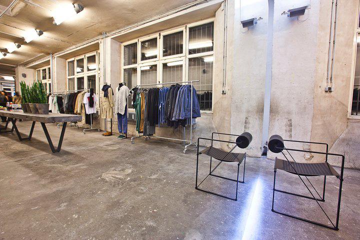Voo store berlin retail design blog for Design shop berlin