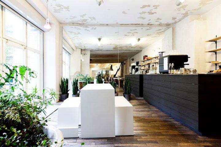 Voo store, Berlin » Retail Design Blog
