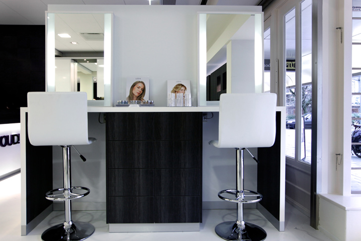 YOUD beauty center All In Living Rotterdam 06 YOUD! beauty center concept by All In Living, Rotterdam