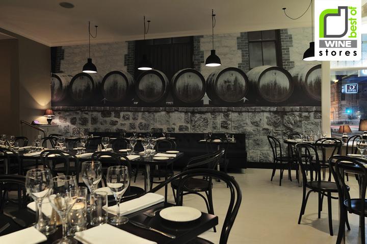 Awesome Wine Bar Design Ideas Contemporary - Interior Design Ideas ...