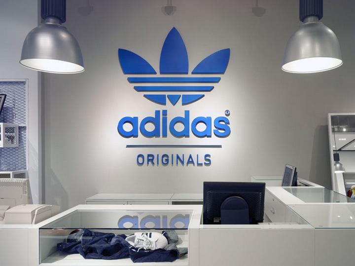adidas originals store in manhattan