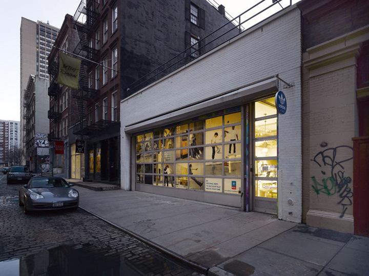 u00bb adidas original u2019s atelier by sid lee architecture