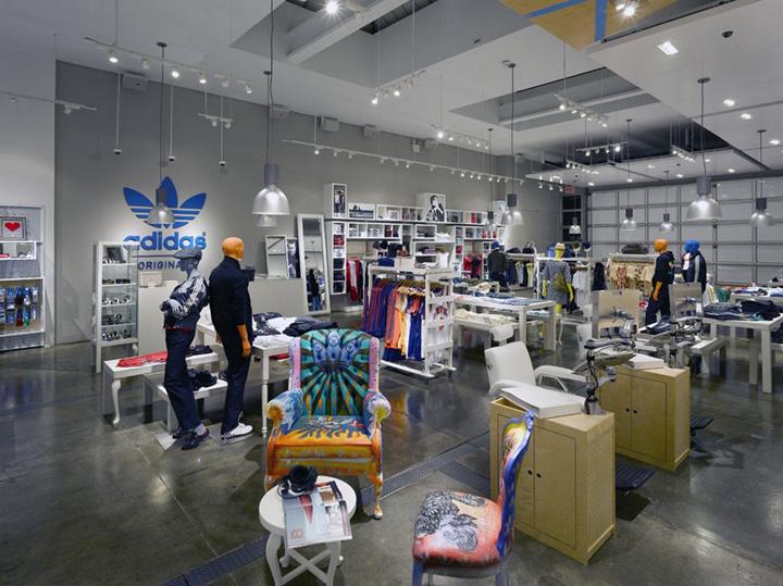 adidas original store new york soho