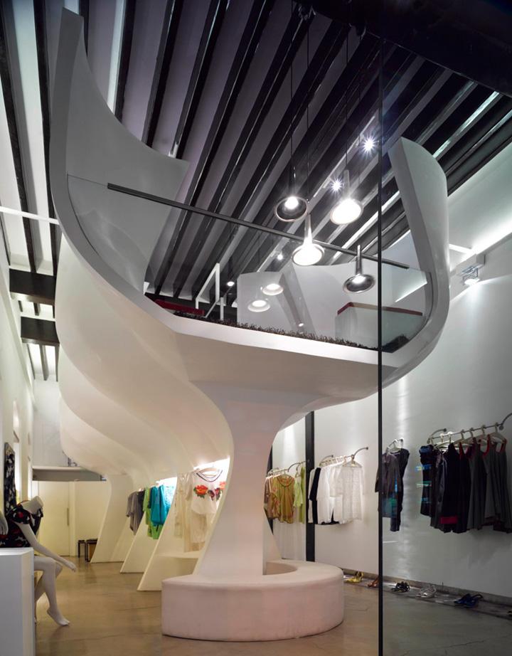 Creo Store By Sameep Padora And Associates Mumbai