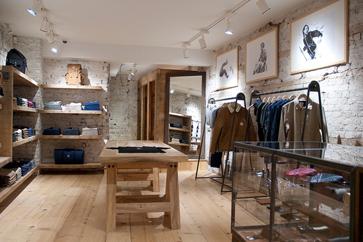 work in progress   Retail Design Blog