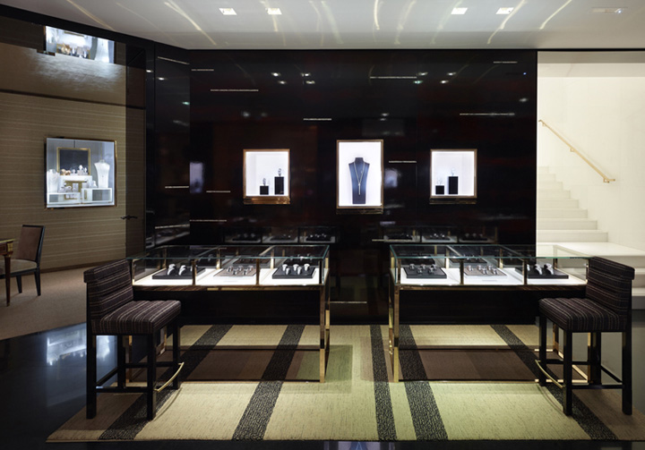 187 Chanel Store By Peter Marino Paris