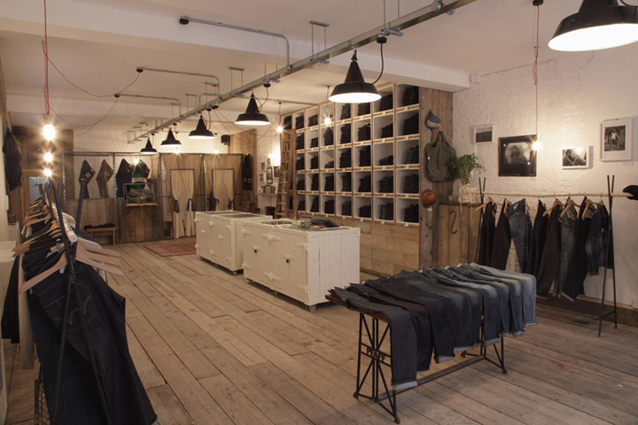 Vintage search results retail design blog Interior design stores london