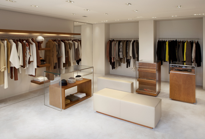 Herm s flagship store by rdai geneva retail design blog for Hermkes interieur