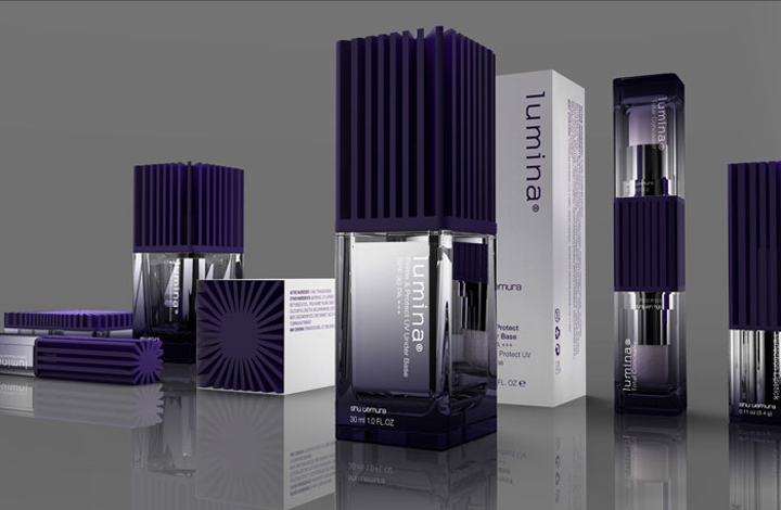 187 Lumina Packaging Design By Re 233 Chen