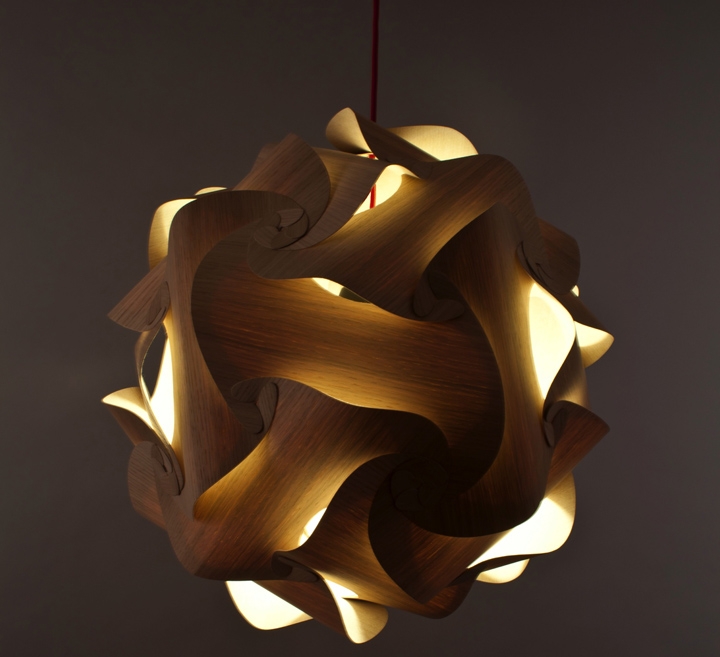 Pendant light retail design blog naos lamp by naos lighting aloadofball Images
