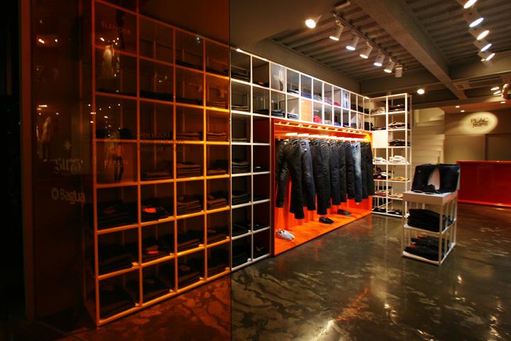 denim retail design blog. Black Bedroom Furniture Sets. Home Design Ideas