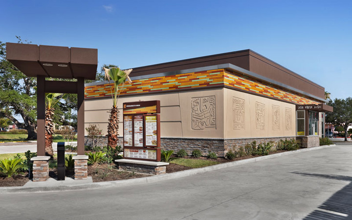 Pollo Campero by Interbrand Design Forum Webster Texas 05 Pollo Campero by Interbrand Design Forum, Webster   Texas