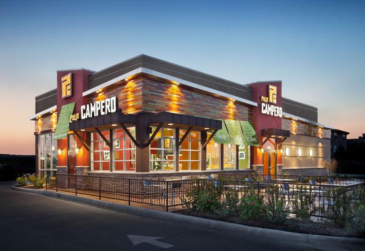 187 Pollo Campero By Interbrand Design Forum Webster Texas