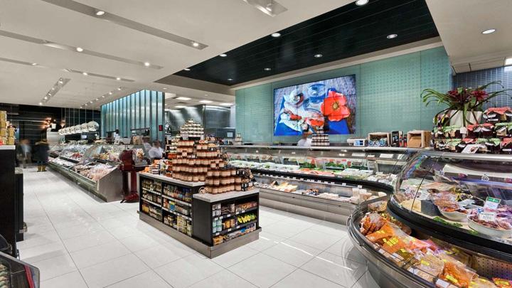 38cd073e16fa9 food shop spaces store design
