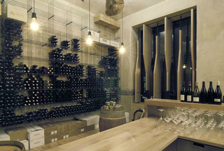 187 Wine Stores Red Pif Wine Restaurant By Aul 237 K Fi Er