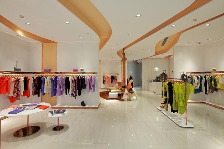 Lady joy clothing store