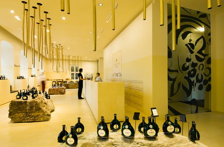 Wine Stores Staatlicher Hofkeller By Archicult W Rzburg