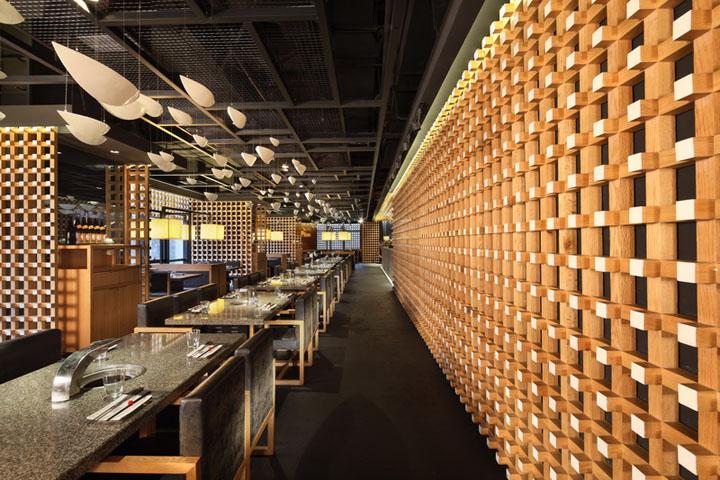 187 Yakiniku Master Restaurant By Golucci International