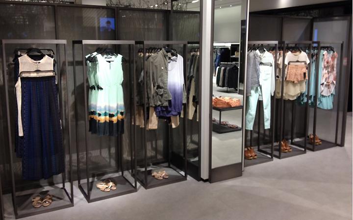 Zara's Supply Chain Management Practices
