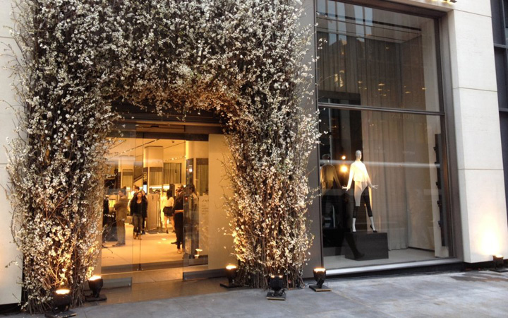 Zara Fifth Ave Store By Elsa Urquijo Architects New York