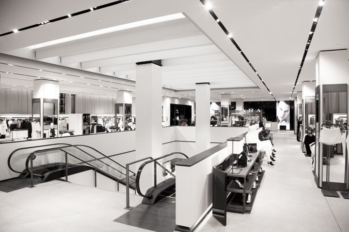 zara fifth ave store by elsa urquijo architects new york. Black Bedroom Furniture Sets. Home Design Ideas