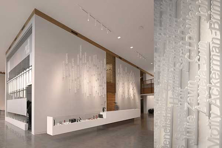 187 Ziba Lobby By Aiga Design