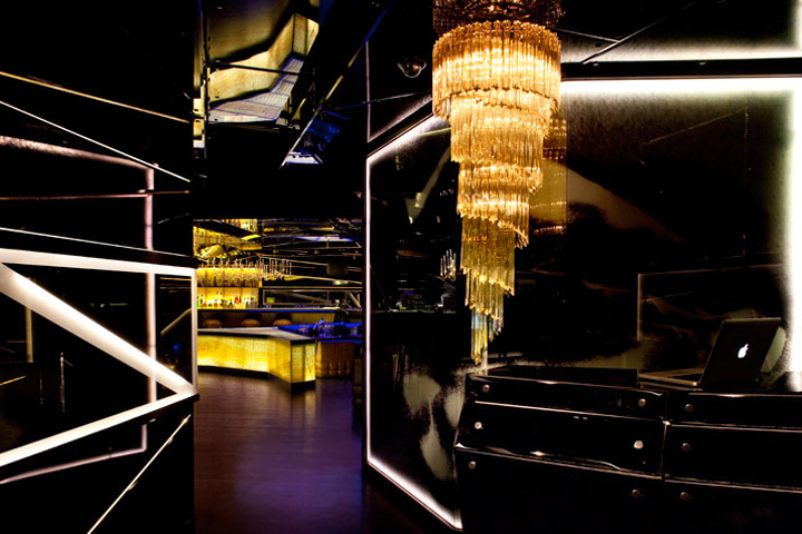 187 Alegra Restaurant Lounge And Bar By Mr Important Dubai