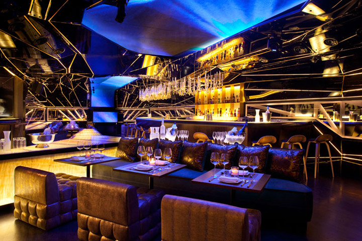 Alegra Restaurant, Lounge And Bar By Mr.Important, Dubai