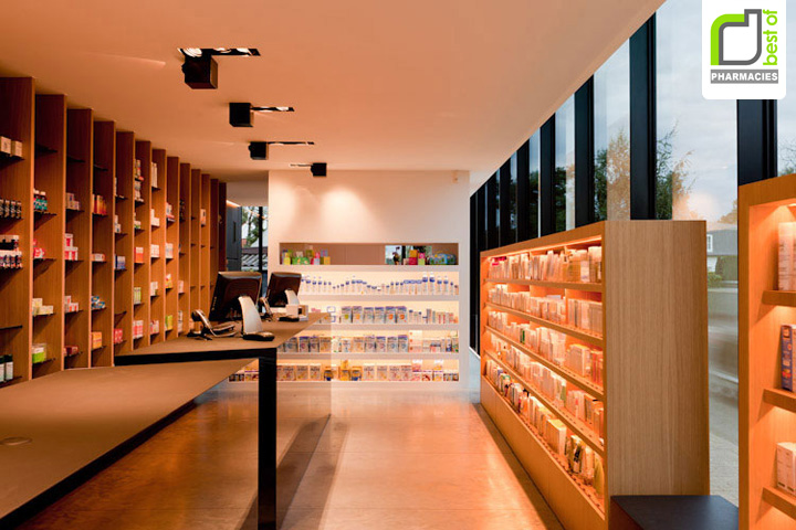 pharmacy design » Retail Design Blog