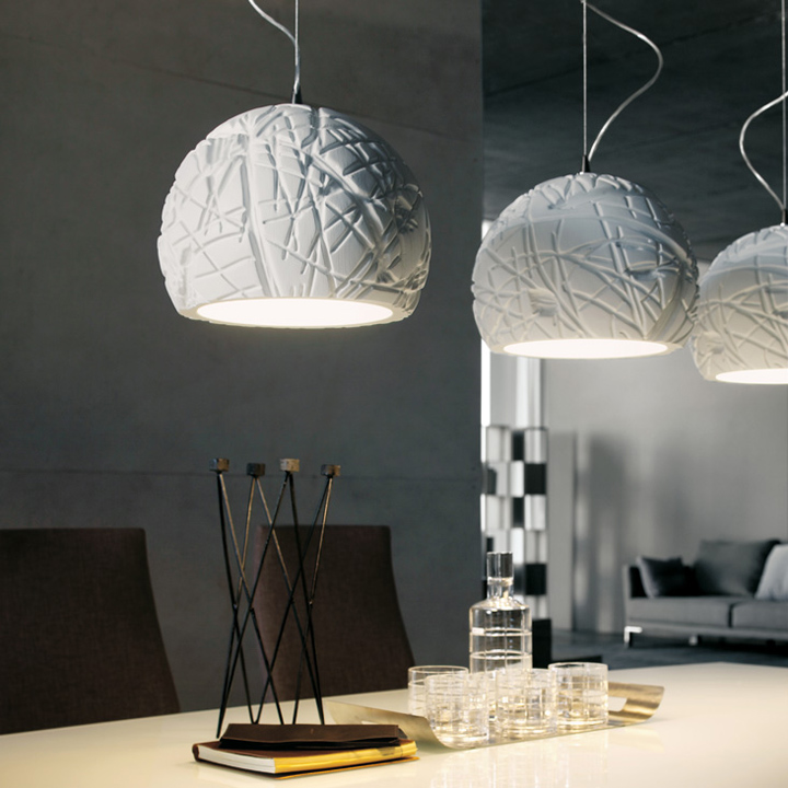Artic pendant light by Cattelan Italia Artic pendant light by Cattelan Italia