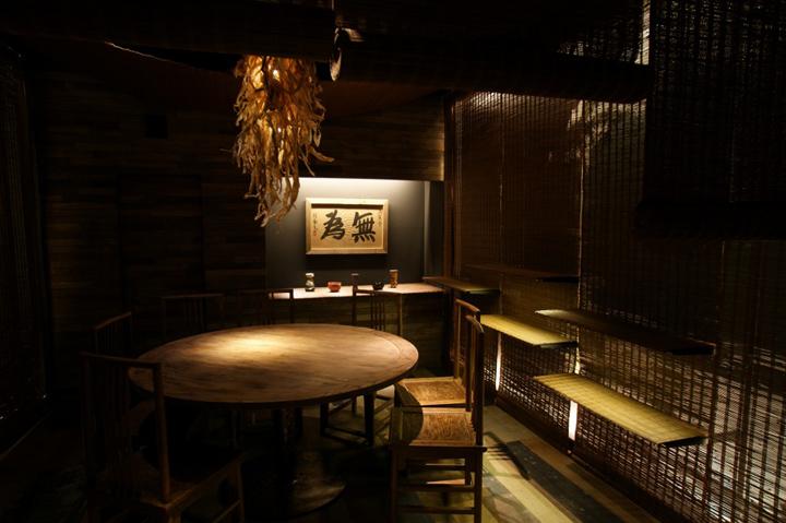 Bama lohas caf by kengo kuma tokyo retail design blog for Design hotel xym ulsan