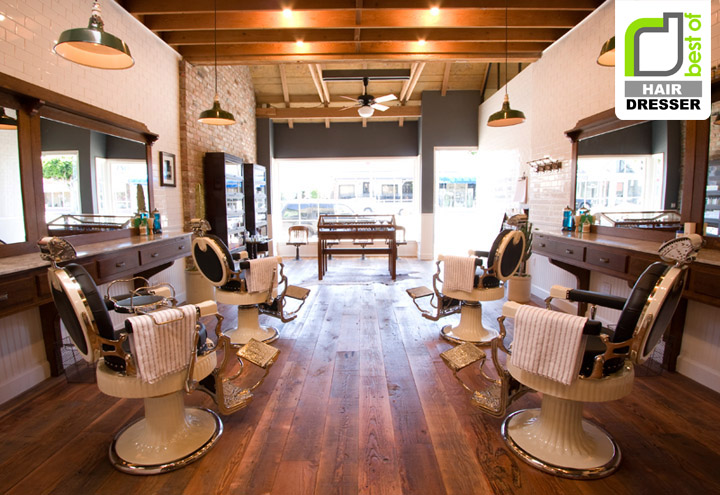 Modern Barber Shop Interior Layout | Home Design and Decor Reviews