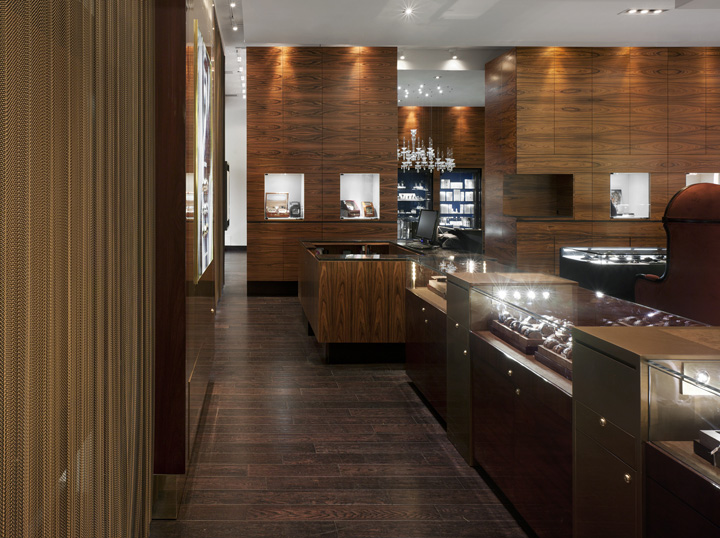 187 Berani Jewellery By Prototype Design Lab Toronto