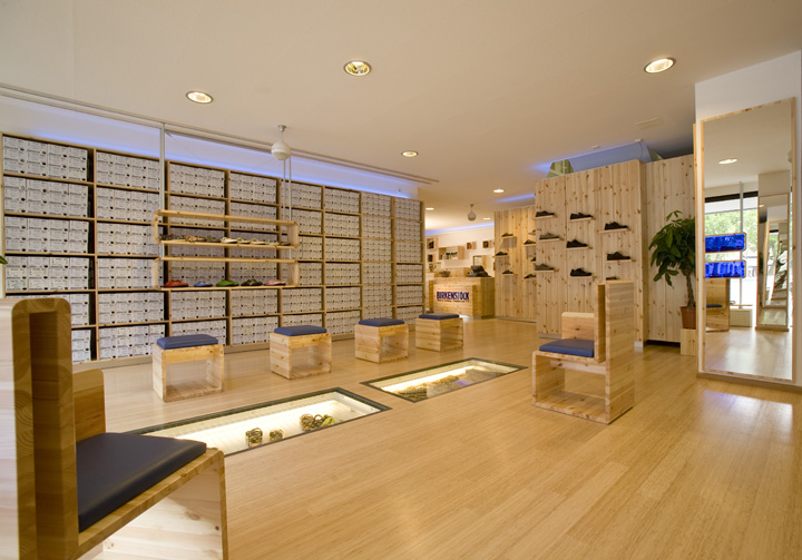 birkenstock shop in germany