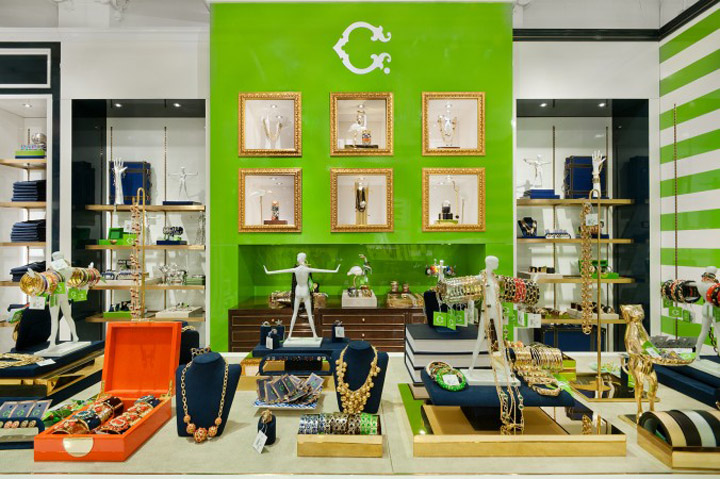 C Wonder store by Pompei AD New York 06 C. Wonder store by Pompei A. D., New York