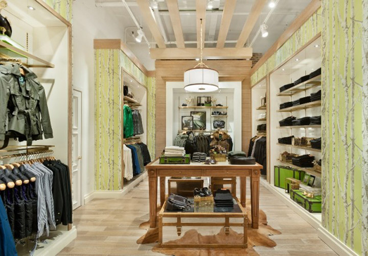 C Wonder store by Pompei AD New York 07 C. Wonder store by Pompei A. D., New York
