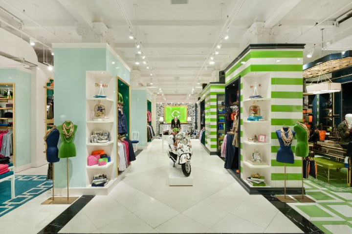 C Wonder store by Pompei AD New York C. Wonder store by Pompei A. D., New York