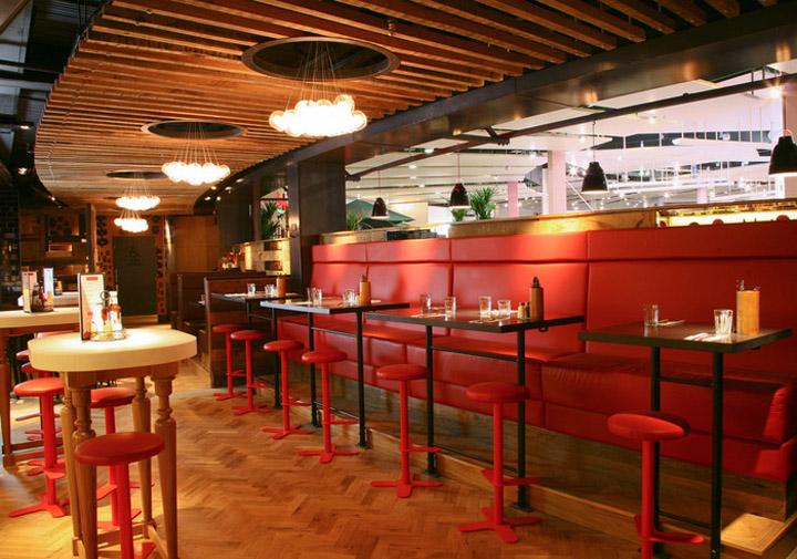 Hard Rock Cafe Meadowhall