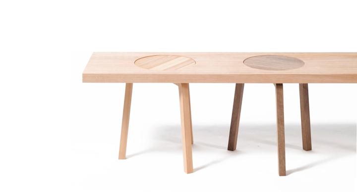 hockerbank series by johanna dehio retail design blog. Black Bedroom Furniture Sets. Home Design Ideas