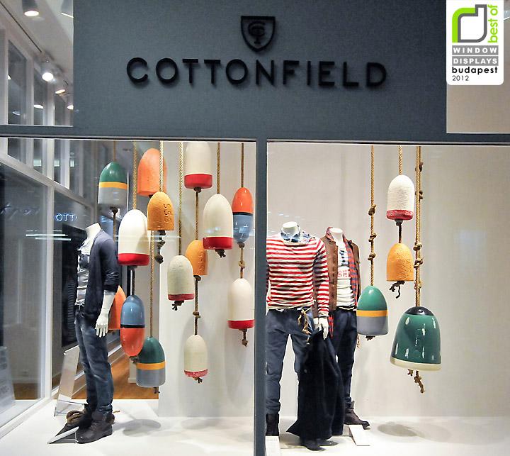 Clothing Store Window Display Ideas