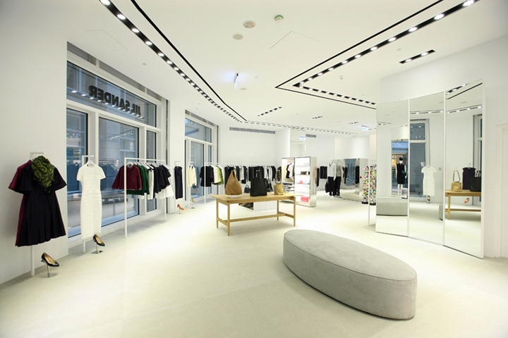 Net Clothing Store Taichung