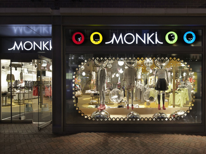 Monki, the sister brand of Swedish label Cheap Monday, opened the doors to its first standalone store in the UK back in and got a swish makeover in early /5(2).